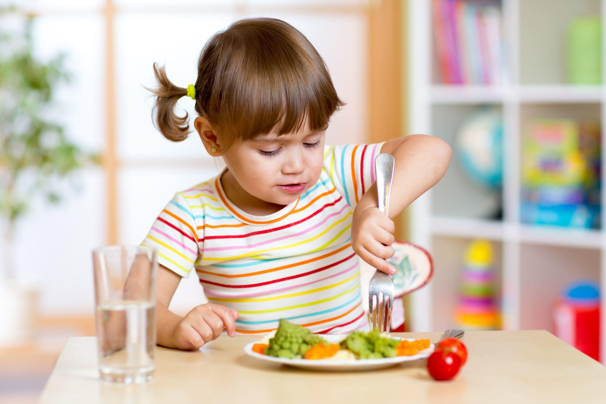 Una dieta equilibrada es fundamental para la salud bucodental